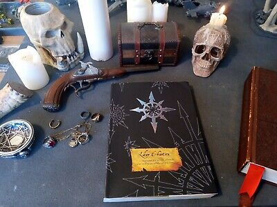 Liber Chaotica Vols. 1-5 (paperback, Games Workshop) Rare, Out Of Print • 94.99£