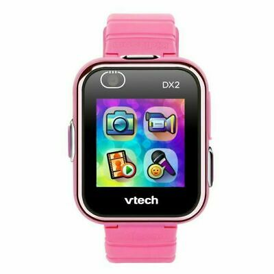 VTech Kidizoom DX2 Smart Watch - Pink (80-193853) • 6.10£