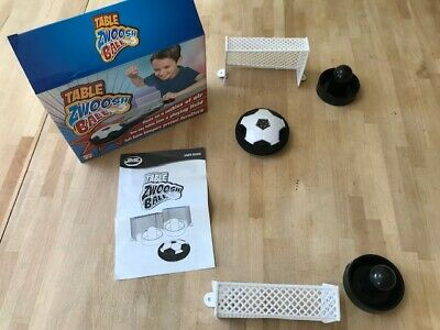 Table Zwoosh Ball Game By JML • 4£