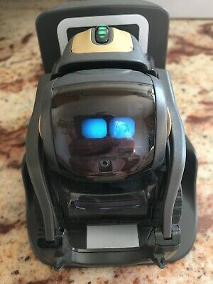 Anki Remote Controlled Vector Robot And Vector Space - Black • 80£