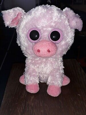 Ty Pink Pig 2012 • 0.99£