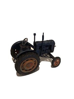 Chad Valley Tractor • 60£