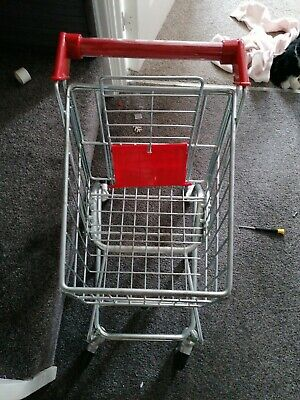 Melissa And Doug Shopping Trolley • 0.99£