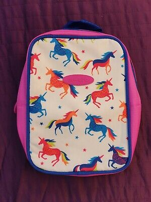 Micro Scooter Lunch Bag New Unicorns • 10£