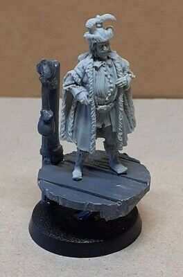 Games Workshop Middle-earth Master Of Lake Town  • 5£