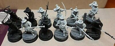Games Workshop Middle-earth 12 Lake Town Guards  • 25£