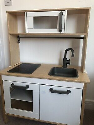 Ikea Duktig Play Kitchen • 5£