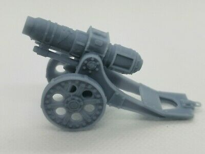 Heavy Mortar Cannon  Compatible With War Game WH 40 / Wargaming / 28mm Etc • 3.99£