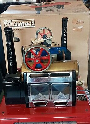 Mamod Steam Toys • 70£