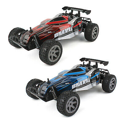2.4G 1:14 Remote Control Cars Buggy RC Cars Racing Monster Truck Popular Gift • 22.95£