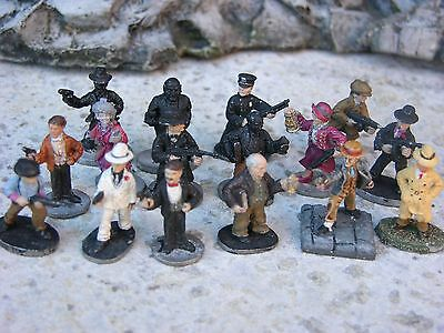 Call Of Cthulhu , Gothic Horror, Characters, Grenadier, Painted , Multi-listing  • 18£