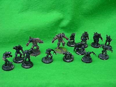 Willy Miniatures, Blood Bowl Figures, Multi-listing • 40£