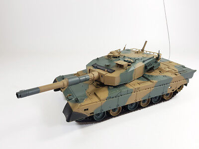 SALE Radio Remote Control RC Tank T90 With BB Firing GENUINE HENG LONG MODEL • 55.99£