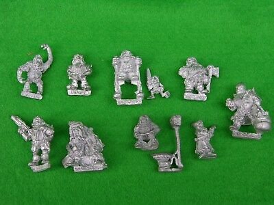 Gw, Citadel Miniatures Limited Editions & Rare Release,  Multi-listing • 40£