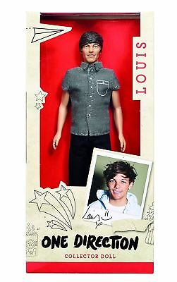 One Direction Louis 12  Inch Fashion Doll • 8.99£