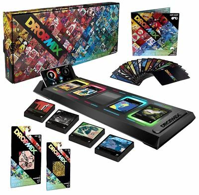 DropMix DJ Music Mixing System Bundle With FREE Playlist Pack, 2 Discovery Packs • 29.99£