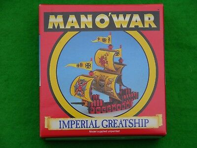 Games Workshop Man O War, Empire Imperial Fleet Multi-listing • 45£