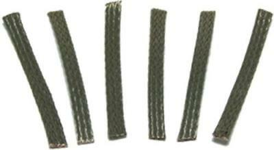 Scalextric  Replacement Braids Pack Of 6 Suitable For All Scalextric Cars • 1.98£