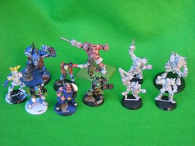 Blood Bowl , Star Players, Multi-listing • 18£