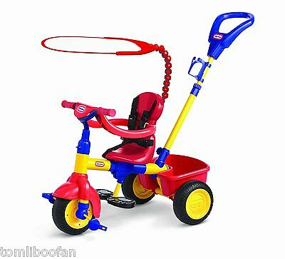 New Little Tikes 3 In 1 Boys Trikes**BRAND NEW** • 64.99£