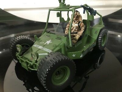 Action Force Gi Joe *rare/Vintage* • 45£