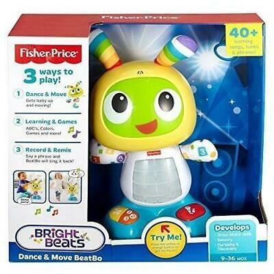 Fisher-Price BeatBo Bright Beats Dance And Move • 30.95£