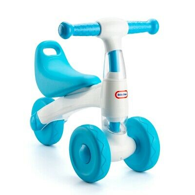 Little Tikes Trike Balance Training Toddler Tricycle Push Along Foot To Floor • 24.99£