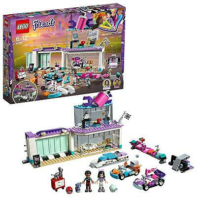 LEGO Friends 41351 Creative Tuning Shop - Emma & Dean With Accessories • 22.99£