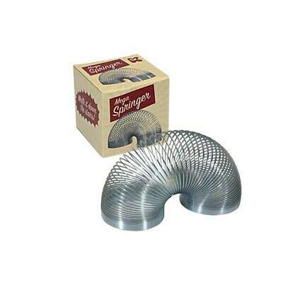 Slinky, Mega Springer, Traditional Fun Toy • 6.50£