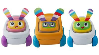 Fisher-Price Bright Beats BeatBo Buggies Collection • 9.99£