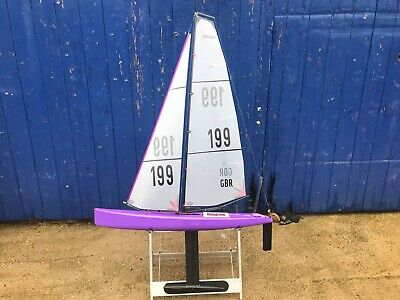 Dragon Flite 95 Boat Stand • 50£