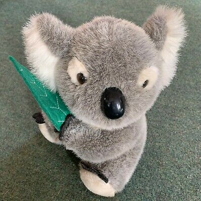 Koala Bear Soft Toy Plushy • 5£