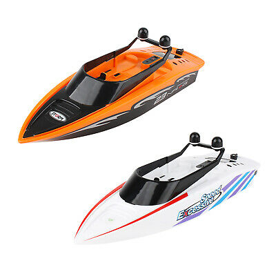 2.4G Remote Control Boat RC Twin Motor Racing Speed Boat  • 24.95£