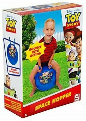 Toy Story Space Hopper Skippybal - Kids Jumping Ball Fun Activity Toy - New • 9.99£