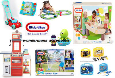 Little Tikes Toddlers & Kids Indoor & Outdoor Toys - Brand New & Boxed • 17.99£