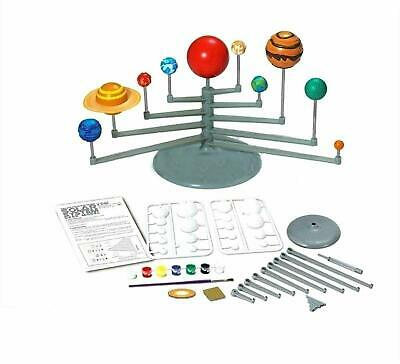 Solar System Planetarium Science Discovery Kit Set Toy Gift Novelty Childs Kids • 9.83£