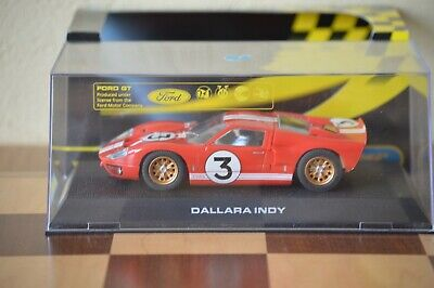 Scalextric Ford GT40 No3, MIB • 40£