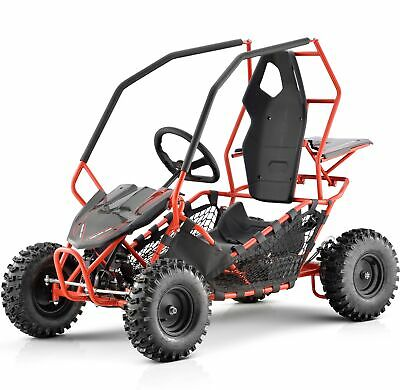 Renegade 36V GK500 Electric Rechargeable Off Road Go Kart - 3 Colours • 799.95£
