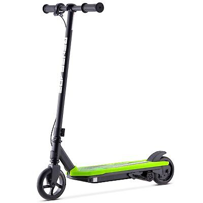Renegade Neon 12V 80W Kids Electric Rechargeable Scooter • 139.95£