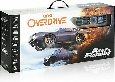 Anki Overdrive Fast & Furious Edition Track Racing Kit IOS Android  • 49.88£