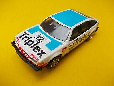 Scalextric C283 Rover 3500 Triplex In Near Mint Condition Unlighted  • 24.99£