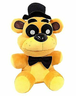 Kids Classic Golden Freddy Exclusive Five Nights At Freddys Plush 7 Toy As Gift  • 9.99£