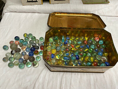 Vintage Marbles Collection • 24.99£