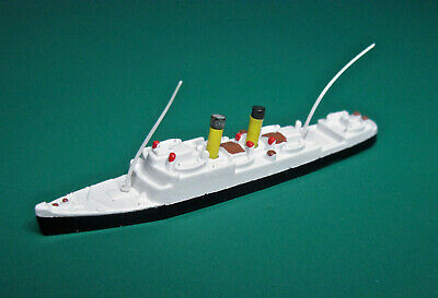 Triang Minic Ship M724 Isle Of Sark Steamer Reconditioned • 11.99£