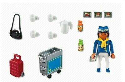 Individual Playmobil Figures In Poly Bag • 1.50£
