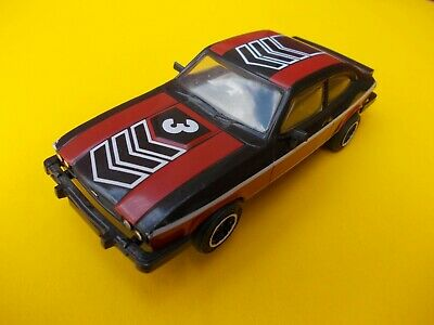 Scalextric C117 Ford Capri In Near Mint Condition Unlighted  • 28.99£