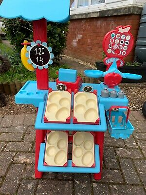 ELC Childrens Fruit And Veg Store • 5£