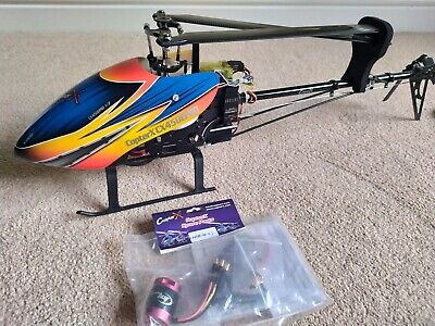 Radio Controlled Helicopter • 60£