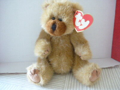 Ty Attic Treasure Bear, Cody  • 5.50£
