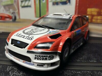 Ninco 4wd Ford Focus • 12£